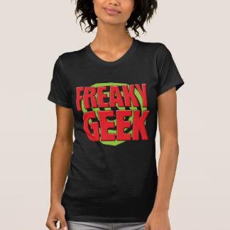 Geek Freaky