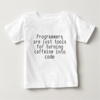 Geek futuro t-shirts