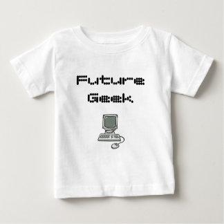 Geek futuro tshirt