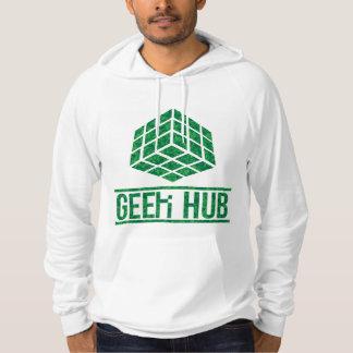 Geek Moletom