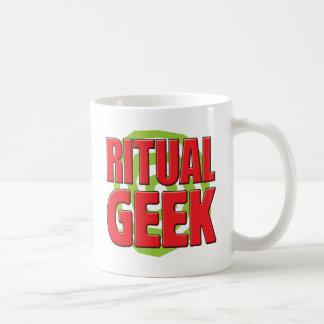 Geek ritual canecas
