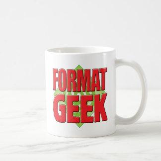 Geek v2 do formato canecas
