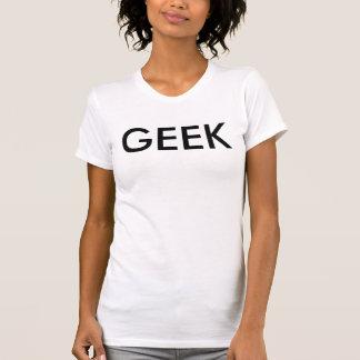 Geeks melhora camiseta