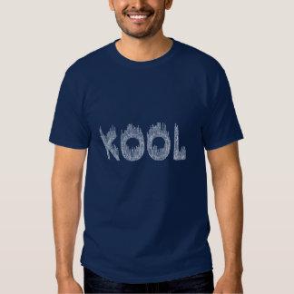 Gelo de Kool - camisa fria Tshirts