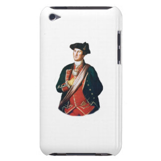 General de George Washington Capa Para iPod Touch