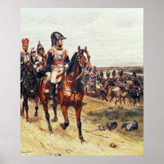 General do primeiro império pôsteres