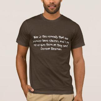 General Sherman 3 T-shirt