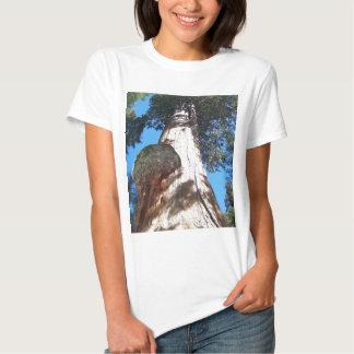 General Sherman Árvore T-shirt