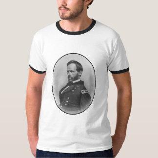 General Sherman -- Herói da guerra civil Camiseta