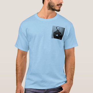 General Sherman Tshirts