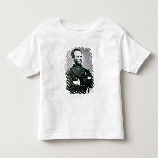 General William T. Sherman (1820-91) (foto de b/w) T-shirt