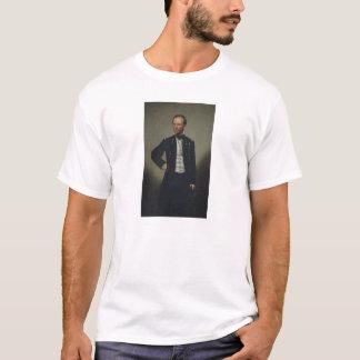 General William Tecumseh Sherman Pintura Camiseta