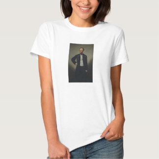 General William Tecumseh Sherman Pintura Camisetas