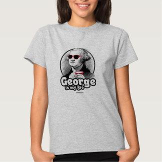 George é meu Bro Camisetas