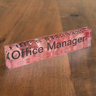 Gestor de escritório