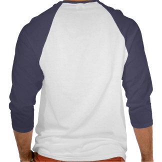GILLESPIE de 4D Ops T-shirts