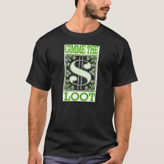 Gimme o pilhagem t-shirts
