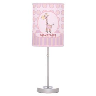 Girafa Cor-de-rosa-n-Alaranjado
