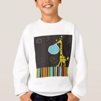 Giraffe2 Camisetas