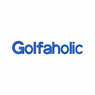 Golfaholic Polo