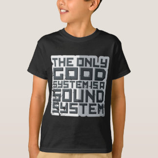 good_sound_dd_used.png t-shirts