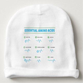 Gorro Para Bebê Ácidos aminados essenciais