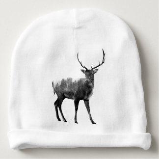 Gorro Para Bebê Beanie 2017 dos cervos