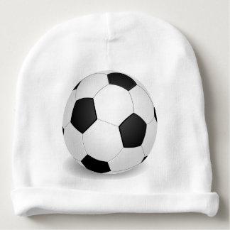 Gorro Para Bebê bebês do futebol