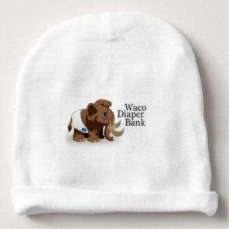 Gorro Para Bebê Chapéu do bebê do banco da fralda de Waco