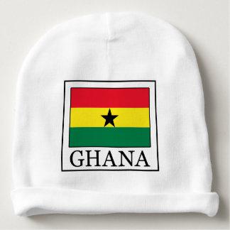Gorro Para Bebê Ghana