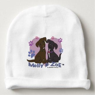Gorro Para Bebê Molly & Zoe
