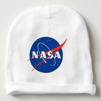 Gorro Para Bebê NASA com um astronount que guardara uma guitarra