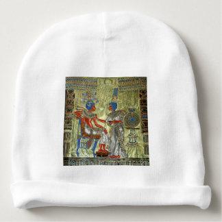 Gorro Para Bebê O trono de Tutankhamon