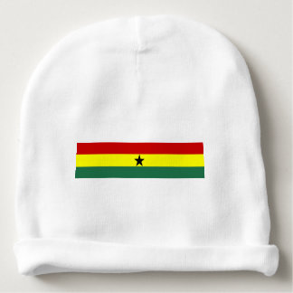 Gorro Para Bebê República longa do símbolo da nação da bandeira do