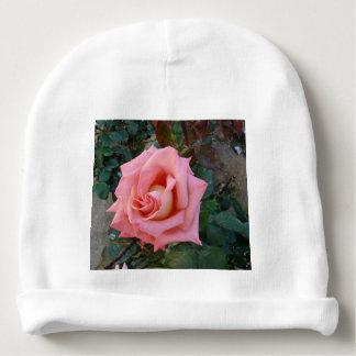 Gorro Para Bebê rosa do rosa