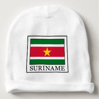 Gorro Para Bebê Suriname
