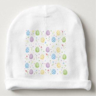 Gorro Para Bebê Teste padrão da páscoa