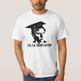 Graduação Guevara T-shirt