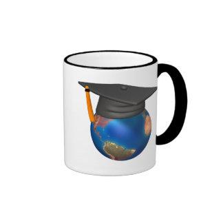 Graduação personalizada caneca