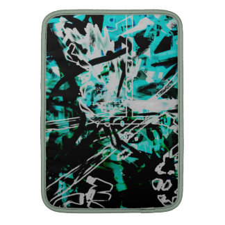 GRAFFITTI LEGAL SETE CAPAS PARA MacBook AIR