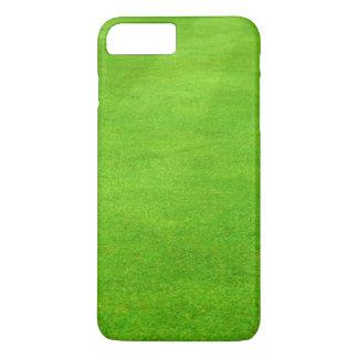 Grama verde capa iPhone 7 plus
