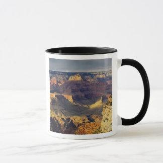Grand Canyon da borda sul no por do sol, Caneca