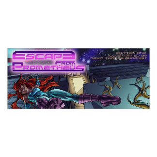 Grande escape poster