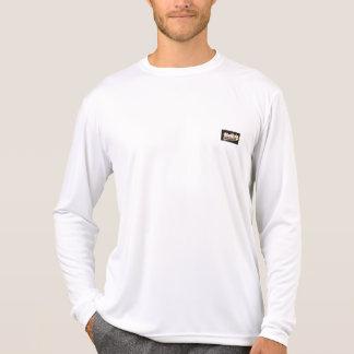 Grande micro fibra T das balas Camisetas