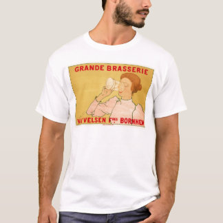 Grandioso Cervejaria Van Velsen T-shirt