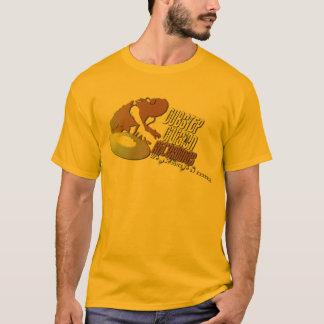 """Gravações """"Tunage da divisão de Dubstep aos Camisetas"""