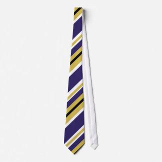 Gravata Costa-LY encantada amarra