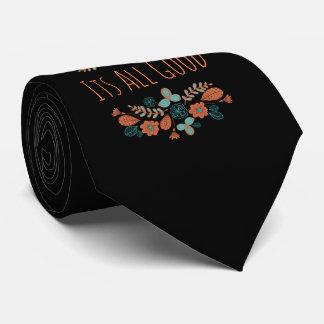 Gravata É toda a boa natureza de |