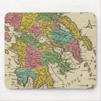 Grecia Antiqua Mousepad