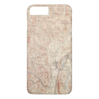 Greenfield, Massachusetts Capa iPhone 7 Plus